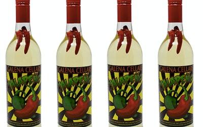 Jalapeno Wine
