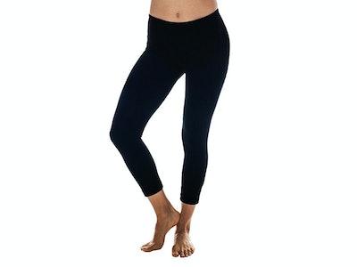 90 Degree By Reflex Yoga Capris