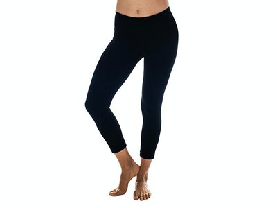 90 Degree By Reflex Yoga Capris
