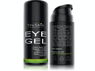 TruSkin Naturals Best Eye Gel