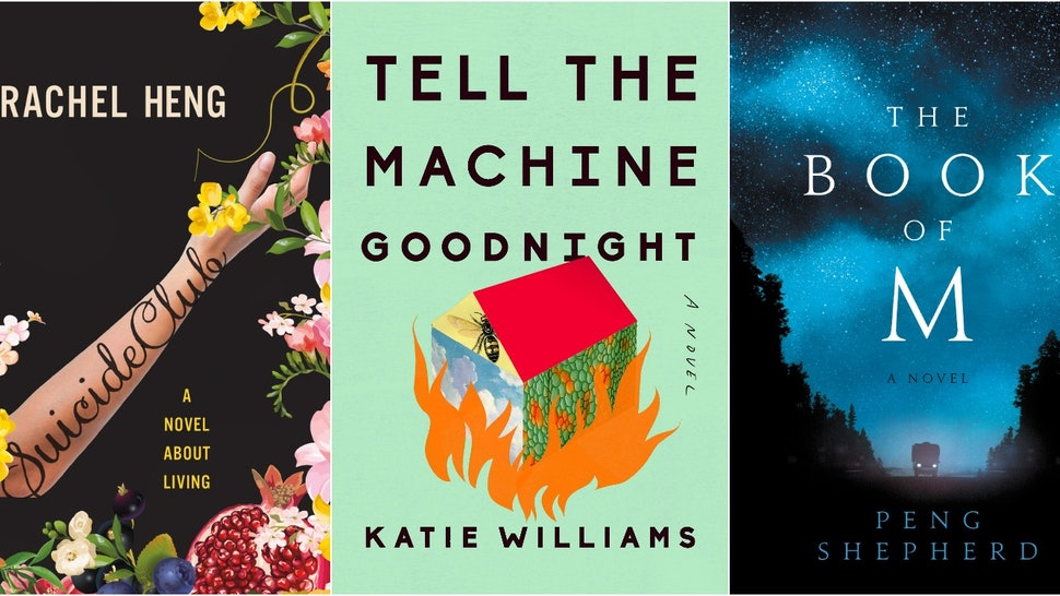 11 New Science Fiction Books To Read If You've Never Tried