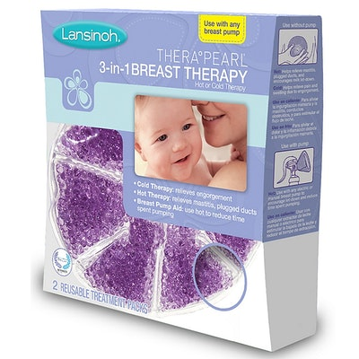 Lansinoh Breast Therapy Packs