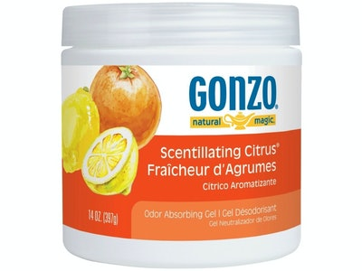Gonzo Natural Magic Odor Absorbing Gel