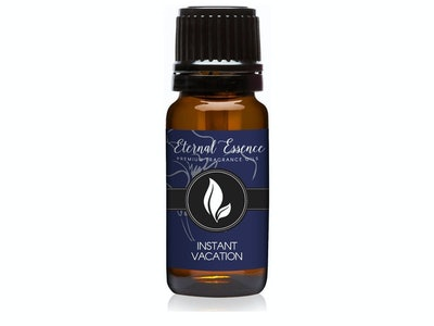 Instant Vacation Premium Grade Fragrance Oil