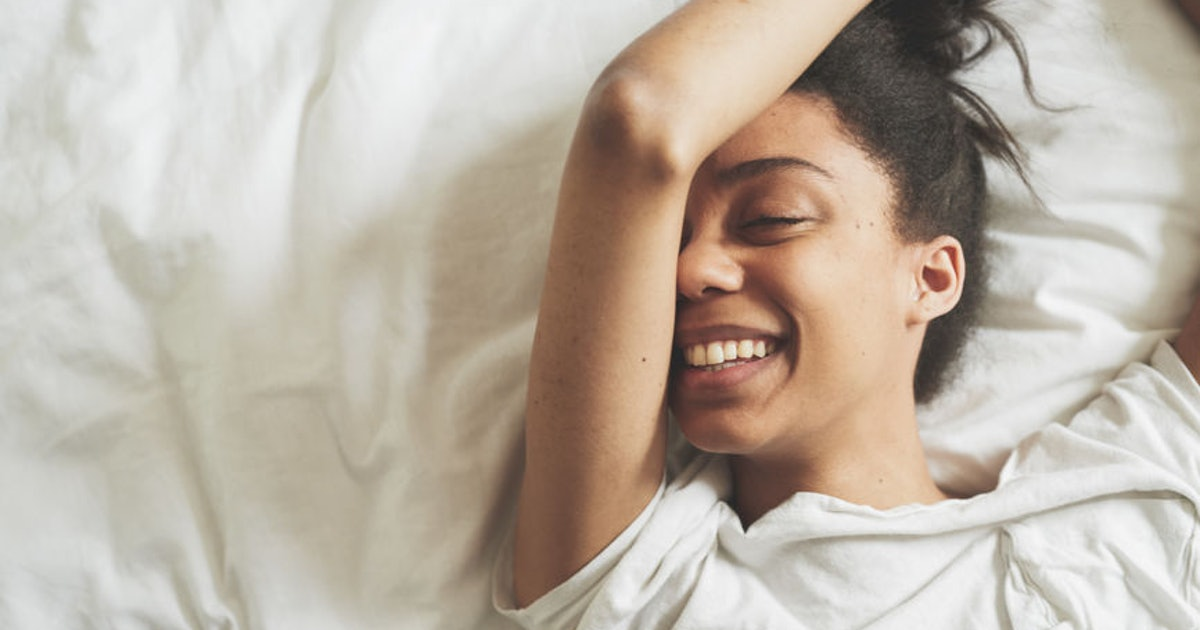 Is It Safe To Sleep With The AC Running? Experts Say It's