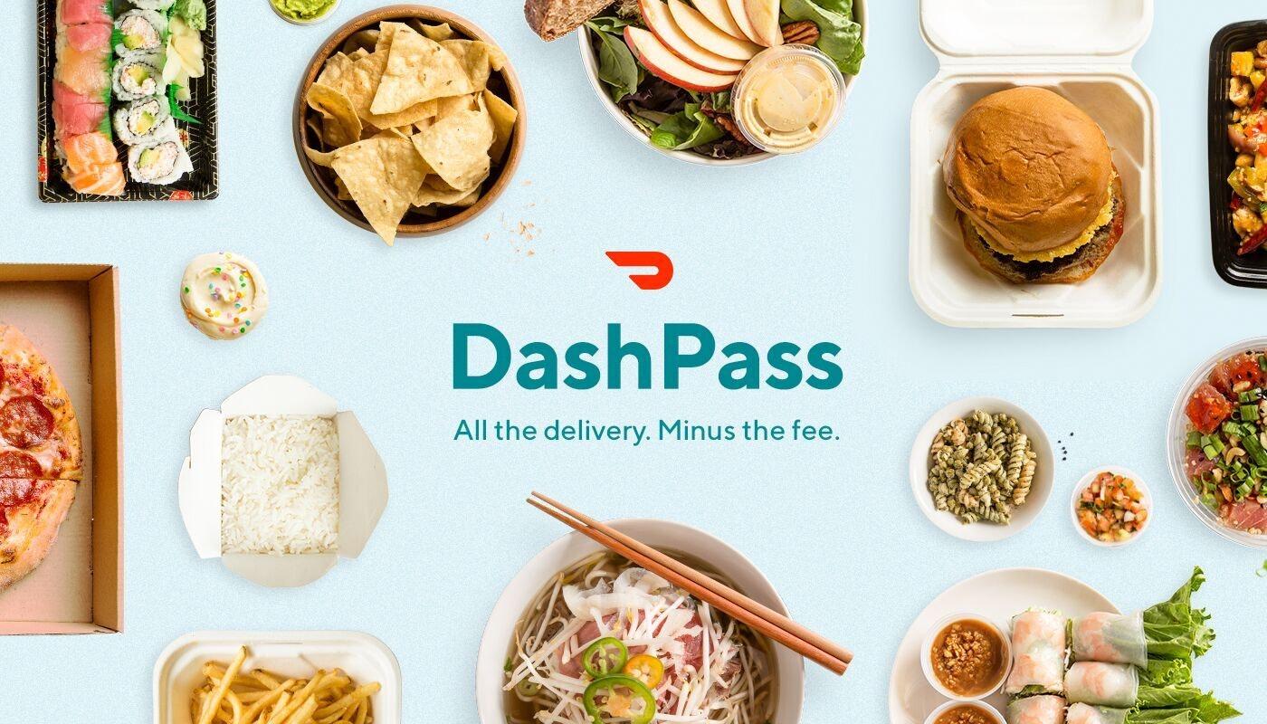 Dash Pass
