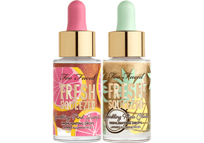 Fresh Squeezed Highlighter Drops