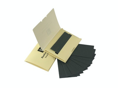 Bamboo Charcoal Facial Blotting Paper