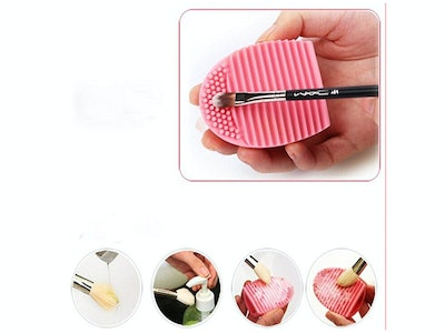 Brushegg Makeup Brush Cleaner