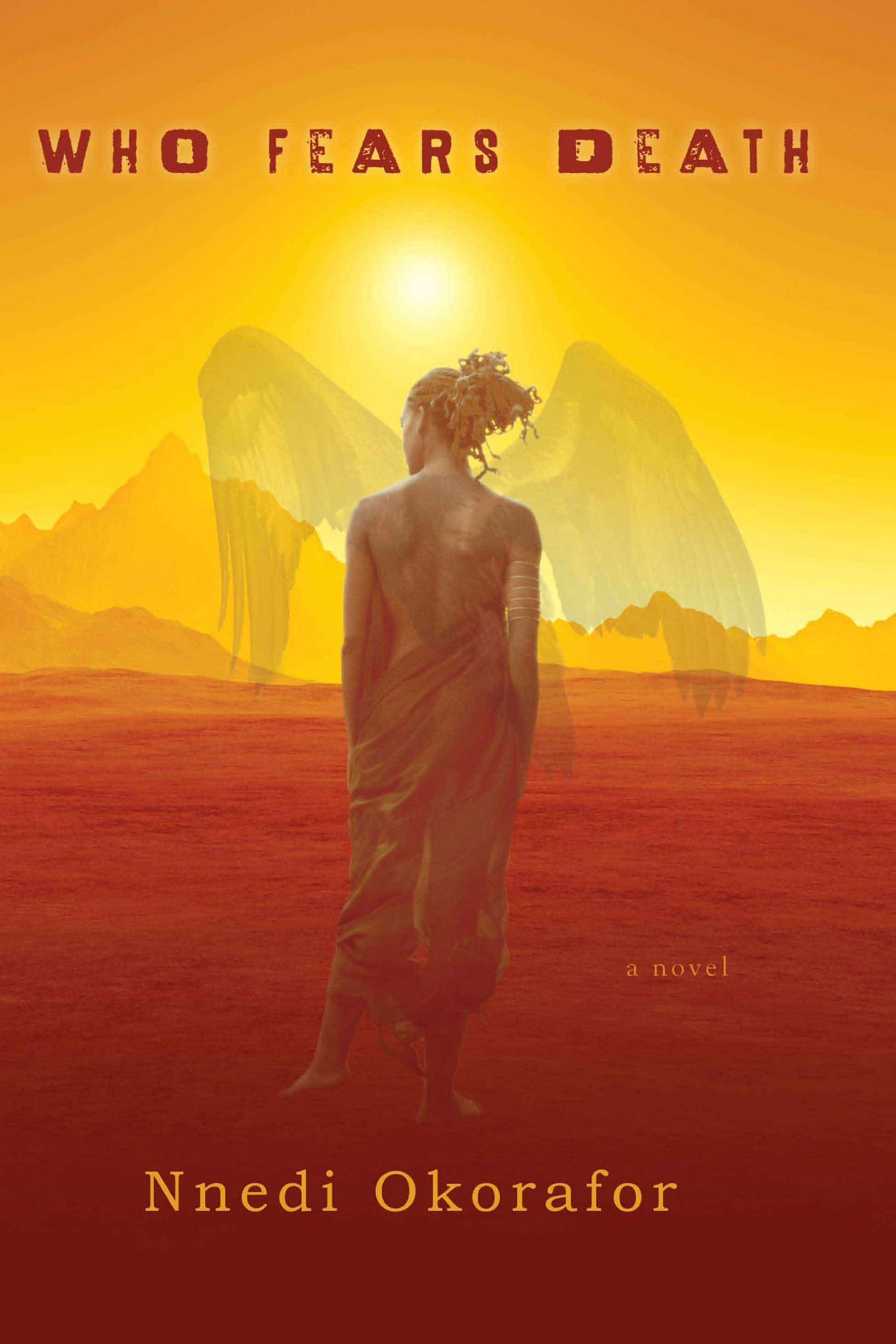 13 Sci-Fi & Fantasy Books By POC That Could Be The Next 'Game Of