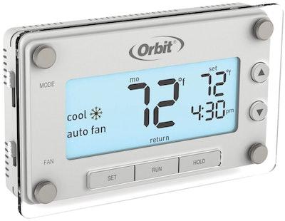 Orbit Clear Comfort Pro Thermostat