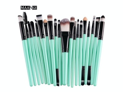 Cinidy Makeup Brush Set