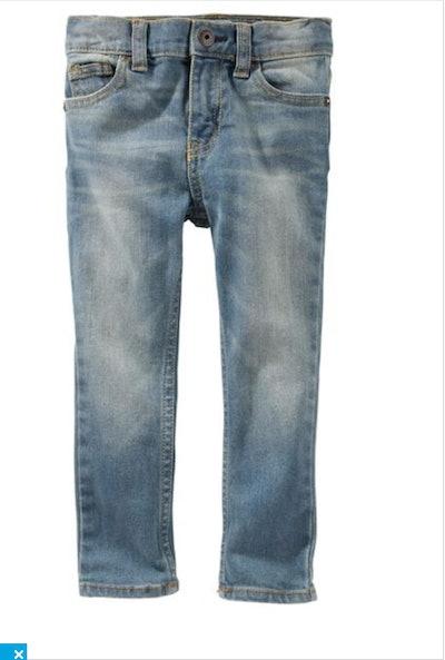 Baby Boys' Skinny Jeans