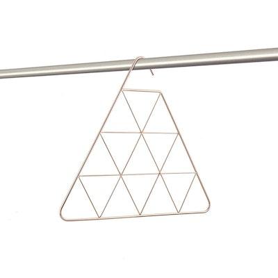 Umbra Pendant Copper Scarf Hanger