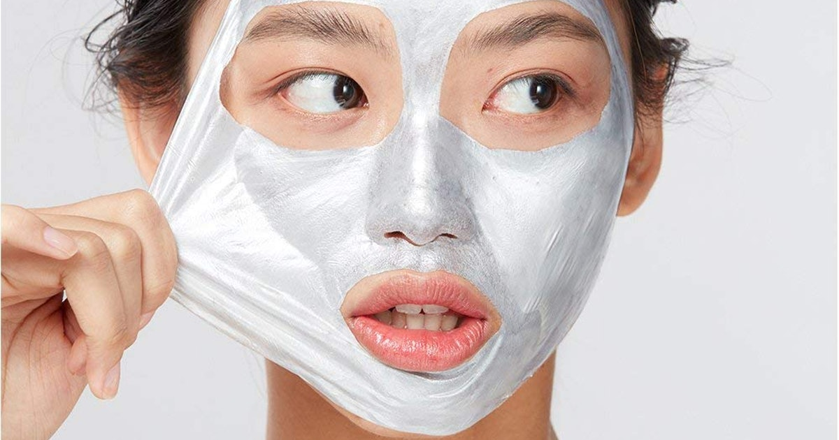 The 7 Best Peel-Off Masks