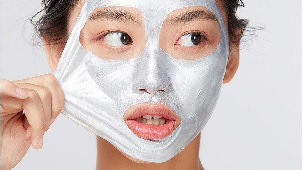 124b921ec205 The 5 Best Peel-Off Masks