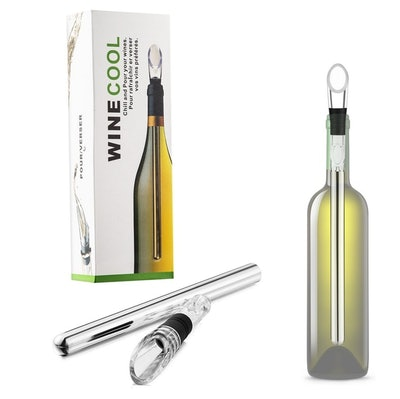 ZOETOUCH Wine Cool Set