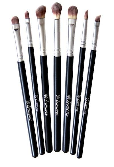 Lamora Makeup Eye Brush Set