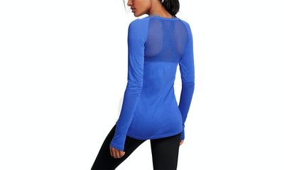 Ssyiz Women's Long Sleeve T Shirt