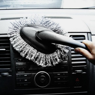 Multi-Functional Car Duster Cleaning Brush