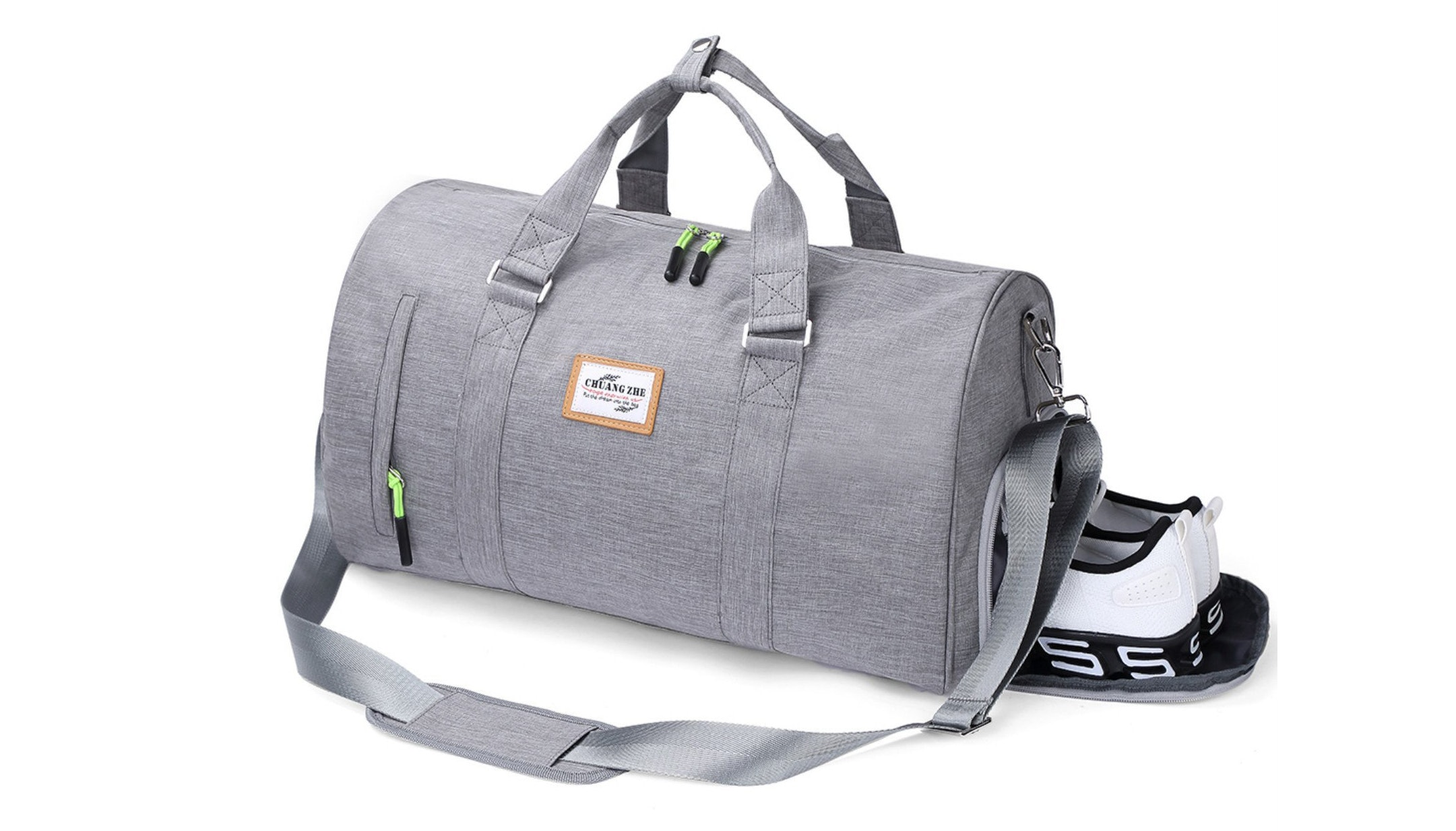 313414fdf Backpack With Shoe Compartment Mens - CEAGESP