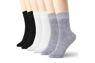 The Most Comfortable Women S Socks