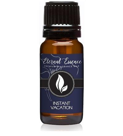 Instant Vacation Premium Grade Fragrance Oil