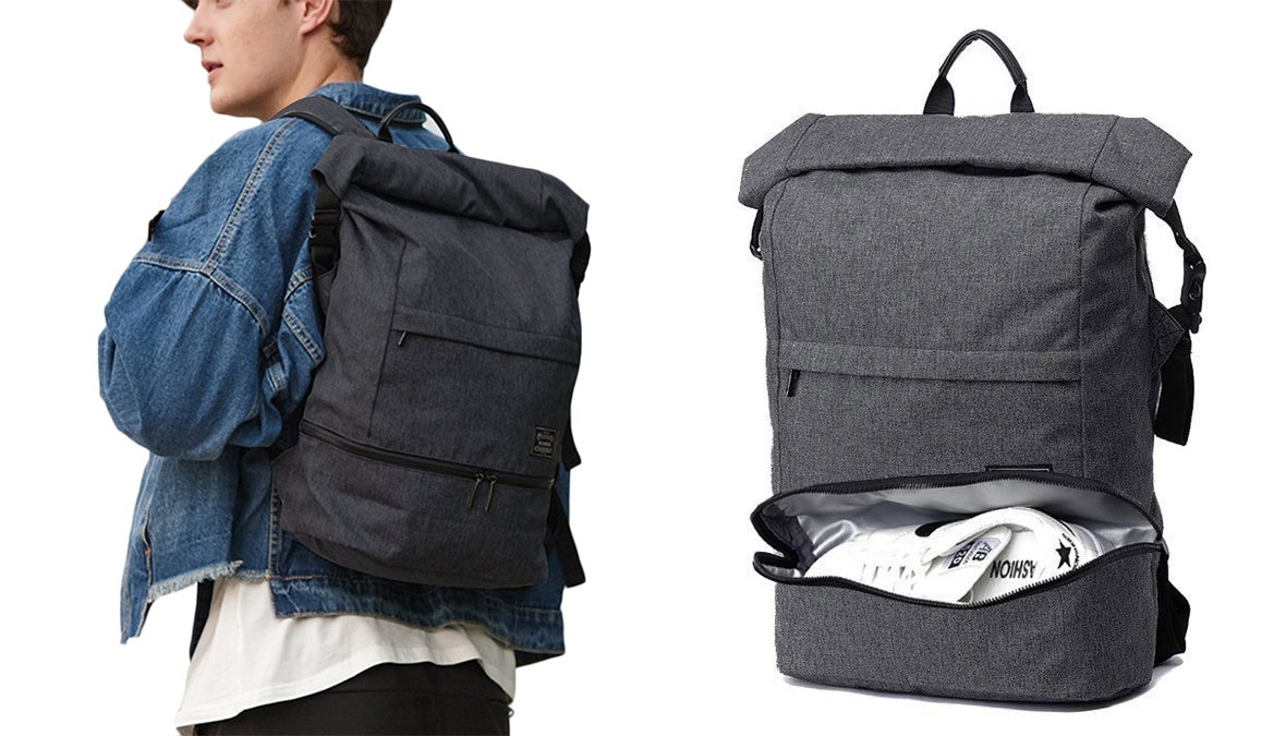 The 5 Best Weekender Bags With Shoe Compartments 9d9a7b9d1f