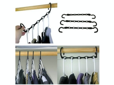 House Day Magic Hangers (Set Of 10)