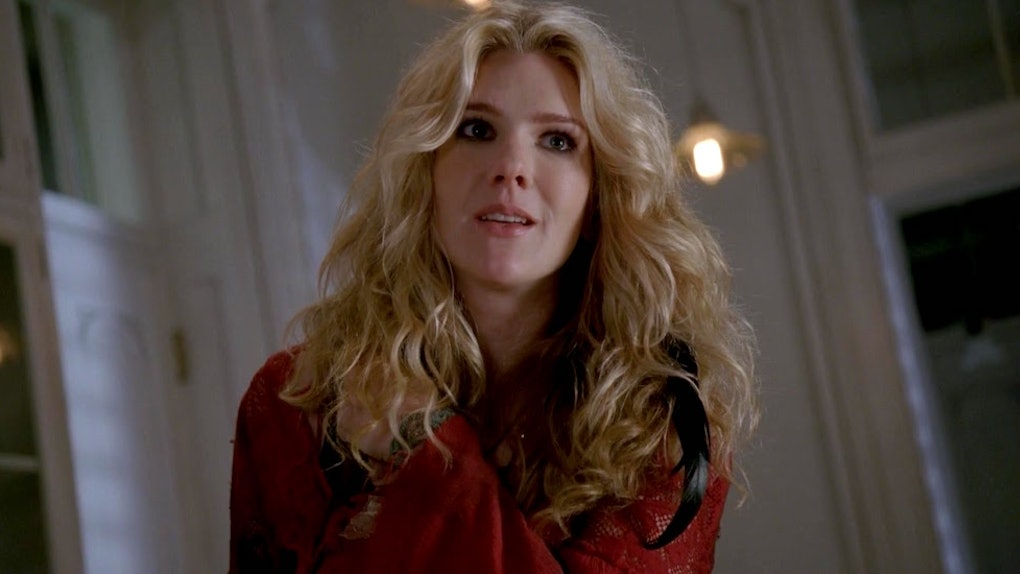 Will Misty Be In 'AHS: Apocalypse'? Lily Rabe Is Back, So
