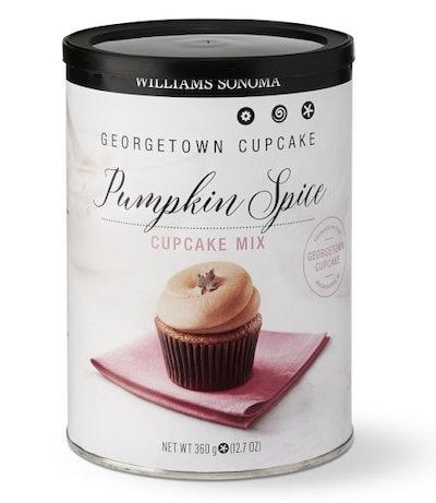 Georgetown Cupcake Pumpkin Spice Cupcake Mix
