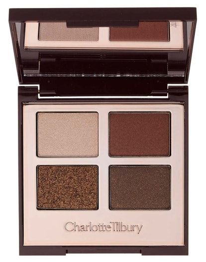 Charlotte Tilbury Luxury Palette in Dolce Vita