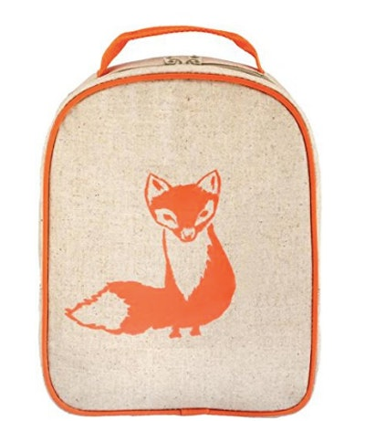 SoYoung Toddler Lunch Box Fox