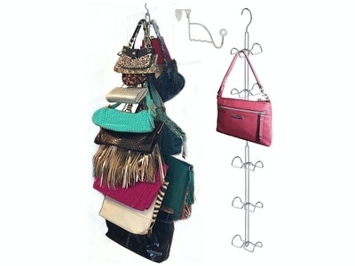 Boottique The Boot Hanger Company Hanging Purse Storage