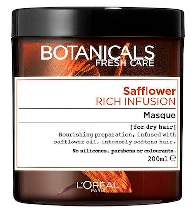 L'Oreal Botanicals Safflower Dry Hair Nourishing Hair Mask