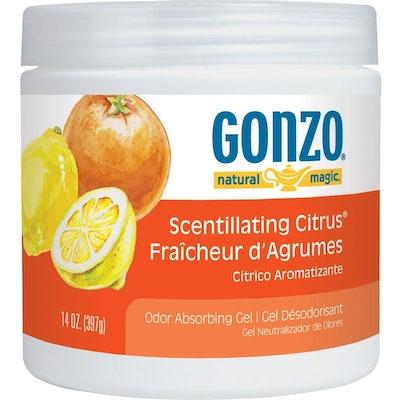 Gonzo Natural Magic Odor Absorbing Gel