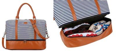 Baosha Weekender  Bag