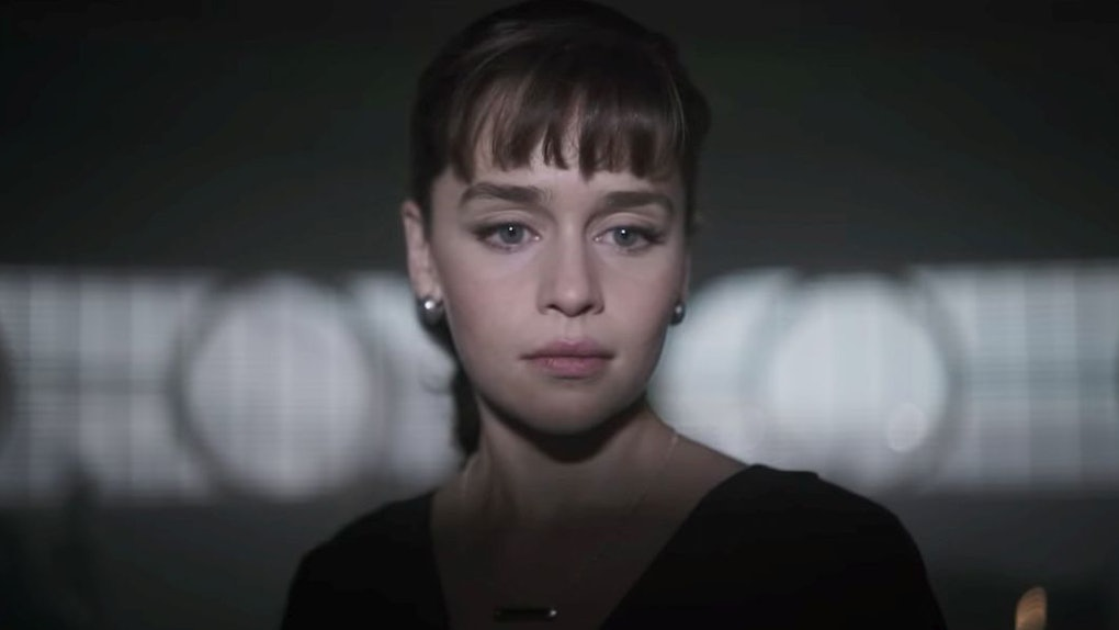 Qi'ra Can't Be Rey's Mother In 'Star Wars,' According To
