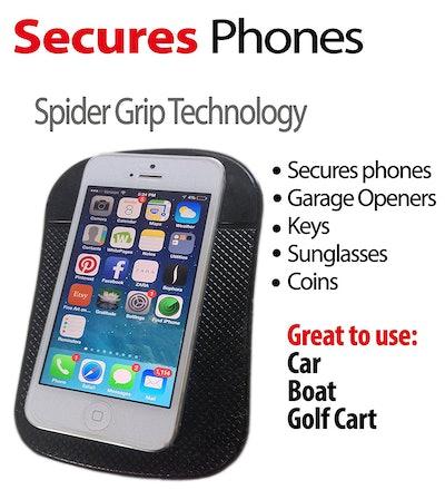SlipToGrip Premium Cell Pads