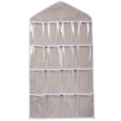 IEason Wall Hanging Storage Bag