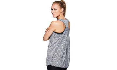 RBX Active Women's Racer Back Tank Top