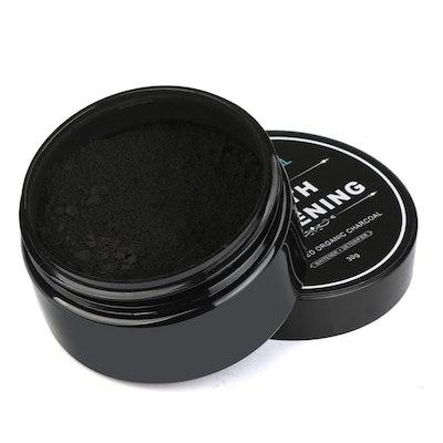 Creazy Teeth Whitening Charcoal Powder