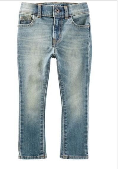Toddler Boys' Skinny Jeans