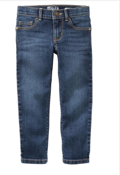 Girls' Super Skinny Jeans