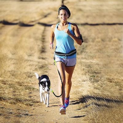 Paw Lifestyles Hands-Free Dog Leash