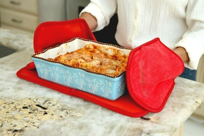 Campanelli Products, Cooking Buddy