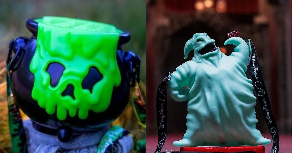 143604c1f0e95 Disney Parks  Halloween 2018 Merchandise Is A Spooky  90s Baby Dream ...