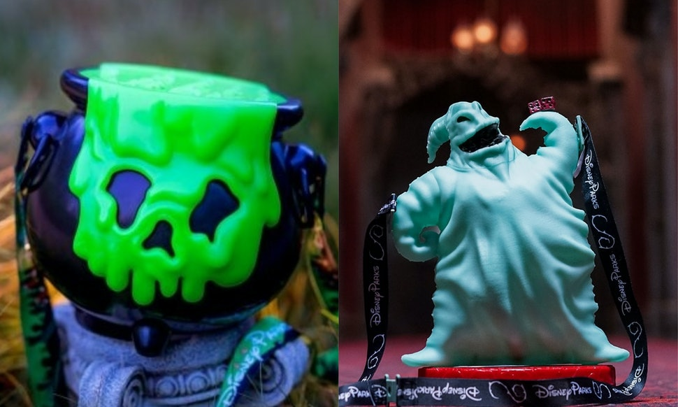 disney parks halloween 2018 merchandise is a spooky 90s baby dream