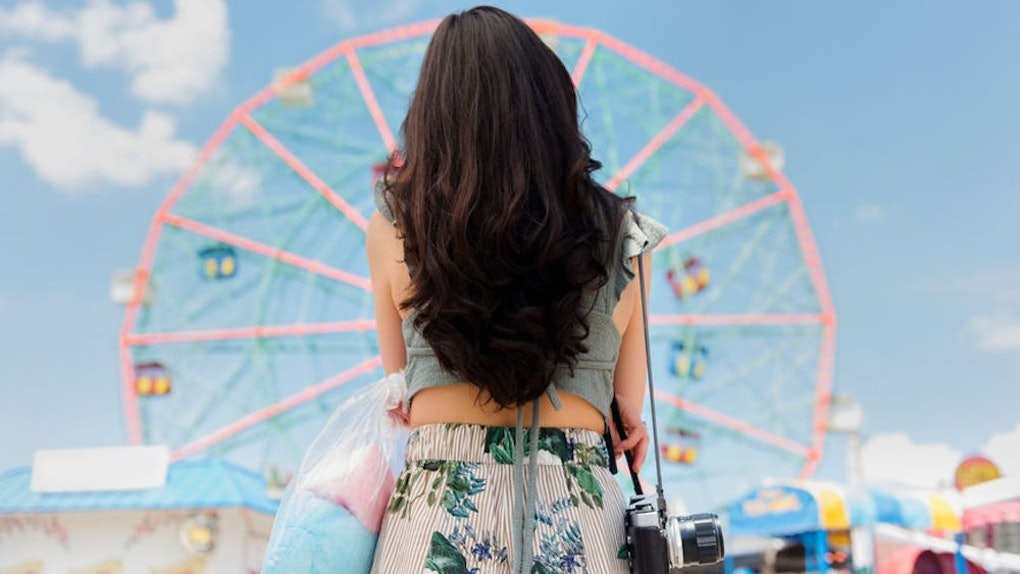 28 Instagram Captions For Ferris Wheel Pictures, Because ... |Quotes About Ferris Wheels