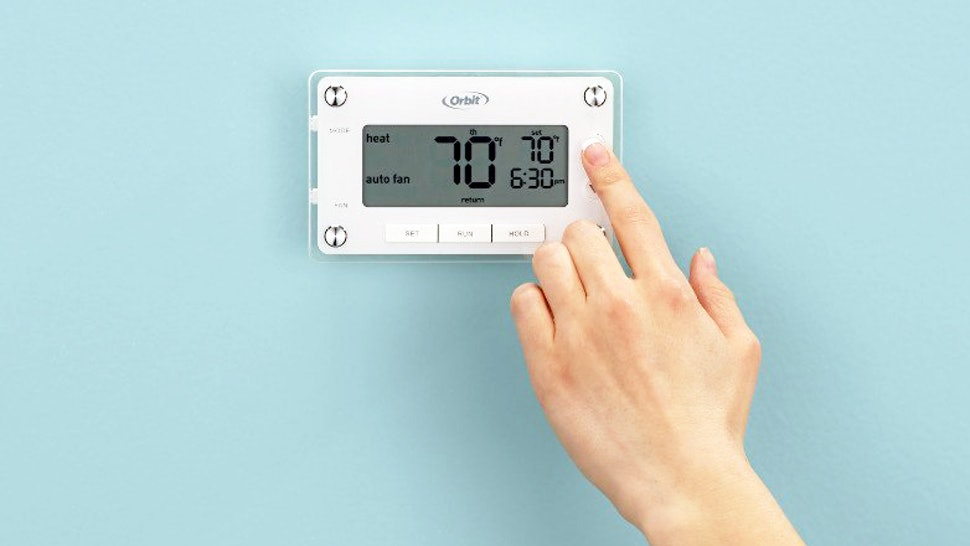 The 4 Best Programmable Thermostats Under $50